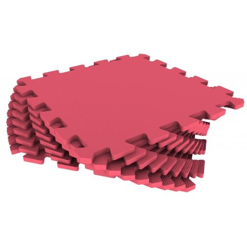 Развивающий напольный игровой коврик
